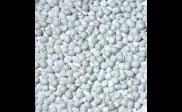 Kvalitní houževnatý regranulát HIPS white