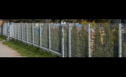 Pletivo, svařované panely, plotové příslušenství - eshop.adh-ploty.cz