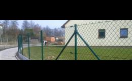 Výroba plotů na míru - ADH-Ploty, s.r.o. Vysočina