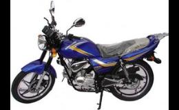 Motocykly do objemu 125 ccm pro začínající motorkáře