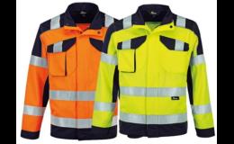 Ploberger s.r.o. - reflexní ochranné oděvy