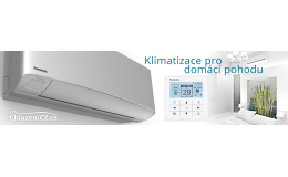 Domovní klimatizace od firmy MCS - ChlazeníCZ, s.r.o.