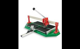 Profesionální ruční řezačka Battipav pro řezání dlažeb a obkladů