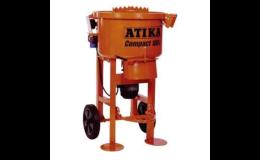 Stavební talířová míchačka ATIKA