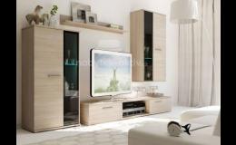Prodej nábytku - Nábytek TPZ s.r.o. Znojmo, Moravský Krumlov