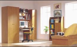 Výběr nábytku do dětských pokojů - Nábytek TPZ Znojmo