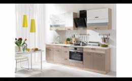 Kuchyňské linky na míru - Kuchyňská studia ve Znojmě a Třebíči