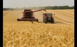 Prodej traktrorů, pluhů, rozmetadel hnojiv, nakladačů