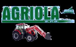 AGRIOLA s.r.o. prodává značkovou zemědělskou techniku