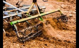 Prodej zemědělské techniky Manitou, Monosem, Sulky, Gregoire Besson