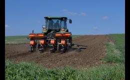 Servis zemědělských strojů - AGRIOLA s.r.o. Uherské Hradiště