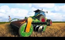 Prodej náhradních dílů na zemědělské stroje Monosem, Gregoire Besson, McCormick