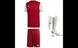 Fotbalové vybavení - trenky, dresy, štulpny - PRODEX AZ