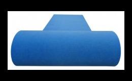 Gymnastické koberece a další vybavení na gymnastiku