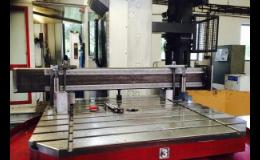 CNC soustružení a frézování na zakázku