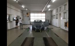 Opravny Telč, a.s. - oprava a servis vozidel