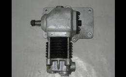Prodej opravených autoagregátů - kompresory, čerpadla