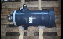 Repase, opravy hydraulických zvedáků na přívěsy, návěsy