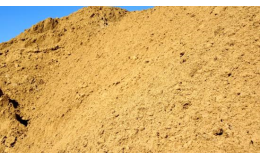 Kamenivo Zlín - prodej a dovoz písku