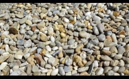Kamenivo Zlín Rybníky - dekorační kámen