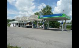 Veřejné dražby čerpacích stanic - PROKONZULTA, a.s.