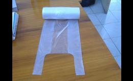 Polyetylénové pytle na balení různého sortimentu - DAPAS