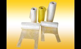 Využití LDPE A HDPE sáčků v domácnostech, obchodech, provozech