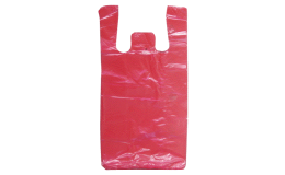 Polyetylénové sáčky v barevném provedení