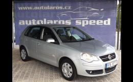 Prodej a výkup ojetých vozidel -  AUTOLAROS SPEED, s.r.o.