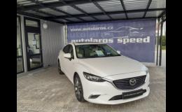 Ojeté vozy Mazda, Hyundai, Opel, Honda, Volkswagen