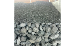 Prodej uhlí - černé uhlí kusové, Opava