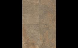 Laminátová podlaha  EGGER - Diamantová břidlice hnědá
