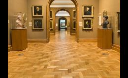 Kvalitní dřevěné podlahy ESCO, BOEN, KÄHRS