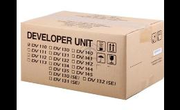 Developery, tonery, spotřební materiál do tiskáren