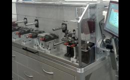 Výroba speciálních zařízení, robotizace pracovišť