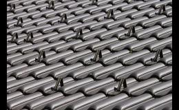 Výroba protisněhových zábran na střechy