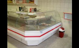 LEDO servis - profesionální chladicí technika
