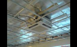 LEDO servis - průmyslové klimatizace