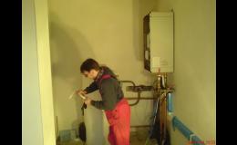 LEDO servis - servis tepelných čerpadel