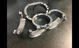 CNC soustružení kovových dílů - Kovo Uličný Zlínský kraj