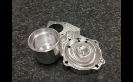 Kusová výroba, CNC obrábění, kovovýroba