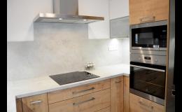 Zakázková výroba kuchyňských sestav