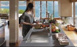 3D vizualizace nové kuchyně - KUCHYŇSKÉ STUDIO Nový Jičín