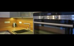 Výběr kvalitních kuchyňských elektrospotřebičů