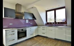 Kuchyňské studio HON-kuchyně Nový Jičín - návrhy, konzultace