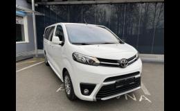 Autopůjčovna Morava pronajímá osobní automobily