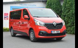 Pronájem osobních vozů v perfektním technickém stavu