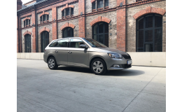 Autopůjčovna Morava pronajímá mikrobusy