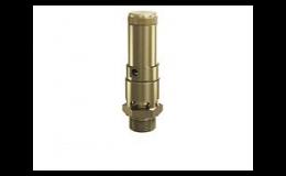 Nabídka bezpečnostních ventilů pro stlačený vzduch