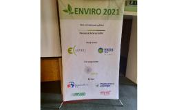 E-expert, spol. s r.o. - pořadatel environmentálních konferencí ENVIRO